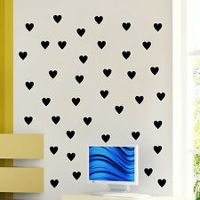 Loving Heart Removable Wall Stickers Vinyl Art Decals Kids Children Room Decor