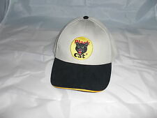 Black Cat Fireworks Classic Khaki Hat *COLLECTORS ITEM
