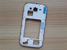 Middle Plate Housing Frame Cover for Samsung Galaxy Grand Neo I9060 White NEW