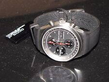 "*PORSCHE DESIGN* ""Heritage"" Watch Chronograph SS 6625.41"