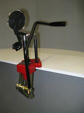 ERGO lever for LEE Classic turret and Classic cast reloading press