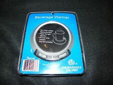 NIP Beverage Warmer Coffee Tea Soup Electric JBW1200
