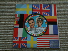 Ted Herold Lill Babs  Jugend Hertie - '7' Flexi