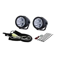 PIAA 02772 LED Driving Lamp Kit Light LP270 2.75 in. SAE Compliant - NEW