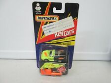 Matchbox Key Cars Flash