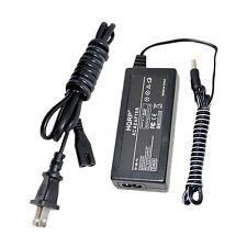HQRP Adaptador de corriente para Panasonic Videocámara HDC-SD800 / HDC-TM90