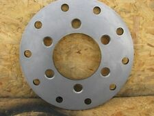 NEW MRAP WHEEL ADAPTERS PLATES FOR MILITARY  M35A2,M35A3 2.5 TONTRUCKS