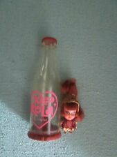 Vintage Liddle Kiddles Kleo Kola Cola Soda Pop Bottle Little Doll Mattel