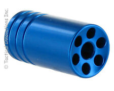 PIKE ARMS MUZZLE BRAKE FOR RUGER 10/22 THREADED .920 BULL BARRELS