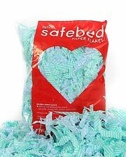 Safebed Paper flakes, Nesting and bedding for hamsters,rabbits, gerbils, rats
