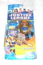 Darkseid - Justice league (Mission Vision) - MOC 100% complete (DC) Mattel