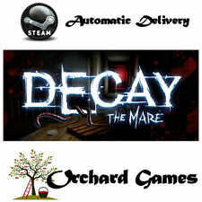 Decadimento del mare: PC MAC LINUX: (steam/digitale) consegna automatica