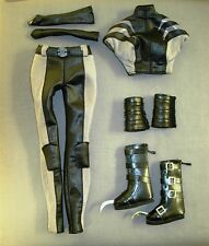 TONNER MARVEL HEROES X-23 OUTFIT FITS 16 IN HEROIC BODY DOLLS NEW