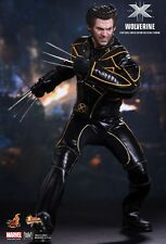 HOT TOYS mms187 x-men l'ultimo stand Wolverine