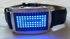 Intercrew IC5069JS Retired Rare LED Men's Watch with new Battery