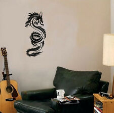 Dragon Wall Decal sticker vinyl decor mural bedroom kitchen art fantasy cool