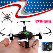 JJRC H8 MINI Drone 4CH 360 Degree Rollover 2.4GHz Mode RC Quadcopter Helicopter