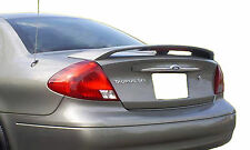 PAINTED FORD TAURUS FACTORY STYLE SPOILER 2000-2007