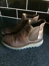 FLY LONDON ladies boots size 5
