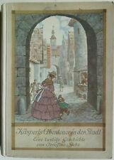 Josefine Siebe, Ernst Kutzer, Kinderbücher, Jugendbücher, Kasperle, Kasperl,