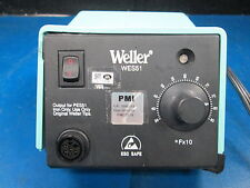 Weller Model: WES51 Soldering Station Power System 60W 120V 60Hz