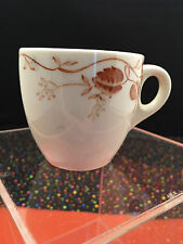 Antique True Ivory Mayer China TeaCup. Pembroke. Patented #355. FreeShipping