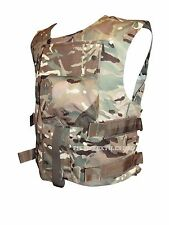 MTP Body Armour Cover Vest British Army - L Large 180/104 - British Army - G2302