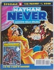NATHAN NEVER SPECIALE n° 9 (Bonelli, 1999)