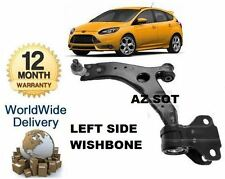 FOR FORD FOCUS 2011--  LEFT SIDE FRONT LOWER SUSPENSION WISHBONE ARM