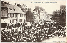 St BRIEUC (22) - La Foire aux Cochons