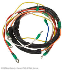NAA10301 Wiring Harness for NAA Ford Tractor w/12 Volt Alternator
