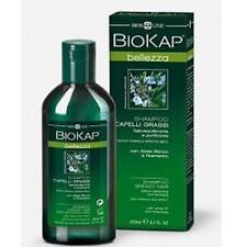 Biokap Shampoo Capelli Grassi 200 ml.