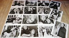 DRACULA 73 ! c munro p cushing c lee rare 15 photos cinema presse vampire 1973