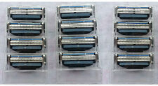 12 Cartridges  Compatible with Gillette Mach3 Refill Razor Blades