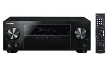 Pioneer VSX-531 5.1CH 650W AV Receiver with 4K Ultra HD, Bluetooth, USB,HDCP 2.2