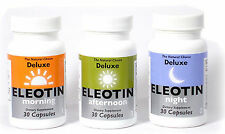 Eleotin Gold Capsules Natural Treatment Appetite Suppresant 1 month supply