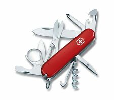 1.6703 53791 VICTORINOX SWISS ARMY POCKET KNIFE EXPLORER 16 TOOLS 1.6703 NEW !!!