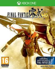 Final Fantasy Type 0 XBOX ONE IT IMPORT SQUARE ENIX