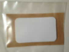Rain sensor gel pad: Bmw, Land Rover, Mercedes, Mini, Citroen, DS, Mazda,