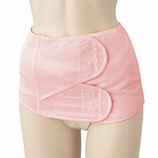 Dacco Waist Nipper S Waist 61cm-67cm Hip 83cm-93cm Pink From Japan