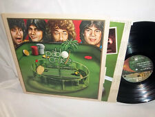 PABLO CRUISE-PART OF THE GAME WITH POSTER NM/VG+ LP