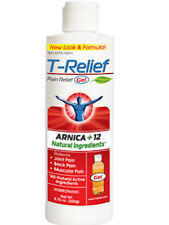 T-Relief Pain Gel 250 gm ( Formly Traumeel Gel 8.75 oz )
