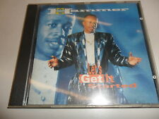 CD   Let's get it started  von Hammer MC