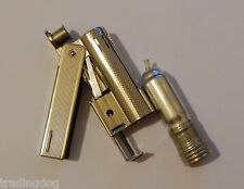 Original Imco Junior 6600 ,Gas Lighter, Made in Austria, Camping Lighter, WW2 Me