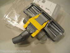 DYSON LOW REACH FLOOR TOOL DC07 YELLOW & GREY