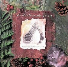 A Walk in the Forest MINT (CD, Feb-1996, Sugo)