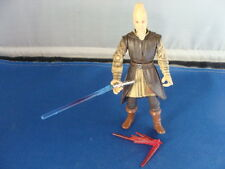 Ki Adi Mundi MINT Complete Fresh Off The Card Star Wars KP