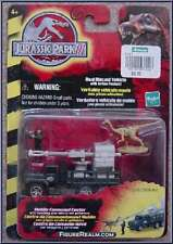 Jurassic Park 3 Die Cast Vehicles - Mobile Command Center - Brand New
