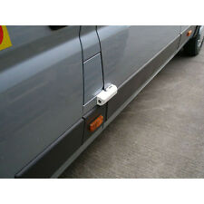 MILENCO UNIVERSAL VAN SLIDING DOOR DEAD LOCK TRIPLE PACK NOT THULE