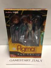 METROID OTHER M ACTION FIGURE SAMUS ARAN - 14 CM FIGMA - NUOVO NEW